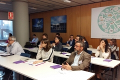 Industrial Dialogue on Precision Medicine, Valencia (5 April 2017)