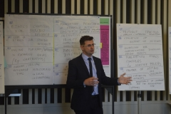 Industrial Dialogue on Synthetic Biology, Budapest (12 June 2017)