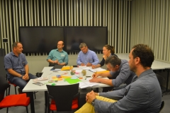 Industrial Dialogue on Synthetic Biology, Budapest (13 June 2017)