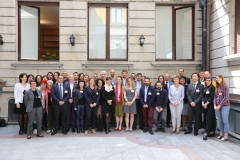 Industrial Dialogue on 3D printing in Biomedicine, Milan (10 May 2017), Photo by Tommaso Correale Santacroce (FGB)